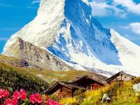 373 - Fotomural Matterhorn