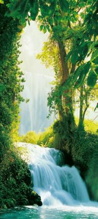501 - Fotomural Zaragoza Falls