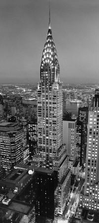 521 - Fotomural Chrysler Building