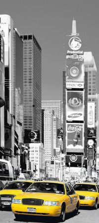 525 - Fotomural NYC Times Square