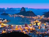 951 - Fotomural Rio de Janeiro