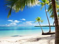 954 - Fotomural Caribbean Sea