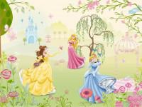 Fotomural 1-417 Princess Garden