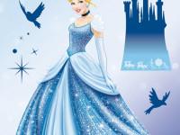 Sticker 14016 Princess Dream