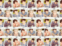 Fotomural 1D Collage 005