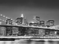 Fotomural 4-320 Brooklyn Bridge