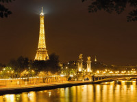 Fotomural 4-321 Nuit d'Or