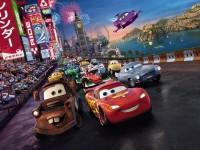 Fotomural 4-401 Cars Race