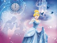 Fotomural 4-407 Cinderella's Night