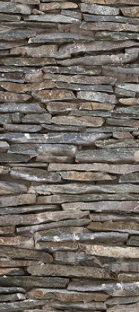 74501 - Wall Stripes Stones