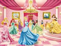 Fotomural 8-476 Princess Ballroom