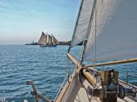Fotomural 8-526 Sailing