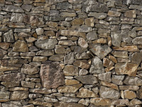 Fotomural 8-727 Stone Wall