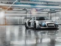 Fotomural 8-957 Audi R8 Le Mans