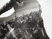 Fotomural Batman L001