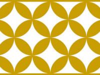 CEG008- Cenefa geométrica