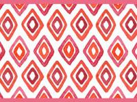 CEG010- Cenefa geométrica
