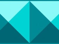 CEG013- Cenefa geométrica