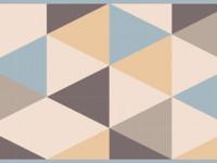 CEG015- Cenefa geométrica