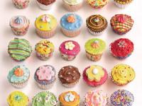 Fotomural W2PL Cupcakes 001