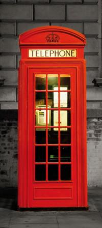 Fotomural D3P London 002