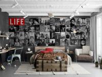 Fotomural Life C64P LIFE 001