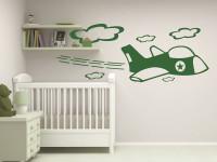 IN008- Vinilo Decorativo Infantil