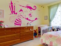 IN046- Vinilo Decorativo Infantil