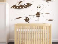 IN048- Vinilo Decorativo Infantil