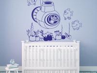 IN053- Vinilo Decorativo Infantil