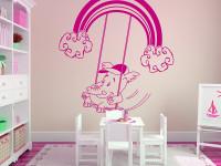 IN057- Vinilo Decorativo Infantil