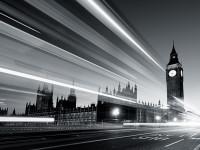 Fotomural London 003