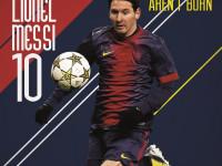 Fotomural Messi L001