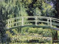 Fotomural Monet C001