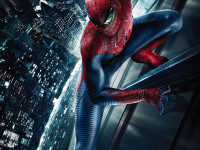 Fotomural Spiderman L001