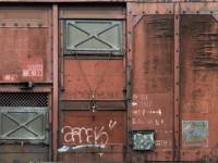 Fotomural XXL4-001 Wagon