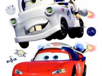 DK1701 - Sticker Disney Cars