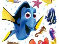 DK1705 - Sticker Disney Nemo