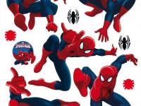 DK1713 - Sticker Disney Spiderman