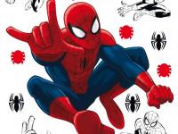 DK1714 - Sticker Disney Spider