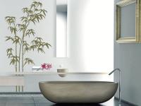 FL006- Vinilo Decorativo Floral