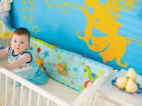 IN015- Vinilo Decorativo Infantil