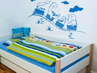 IN017- Vinilo Decorativo Infantil