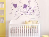 IN051- Vinilo Decorativo Infantil