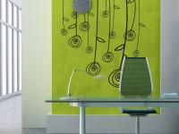 MO001- Vinilo Decorativo Moderno