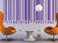 MO023- Vinilo Decorativo Moderno